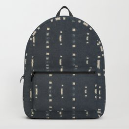 Shibori Dash Backpack