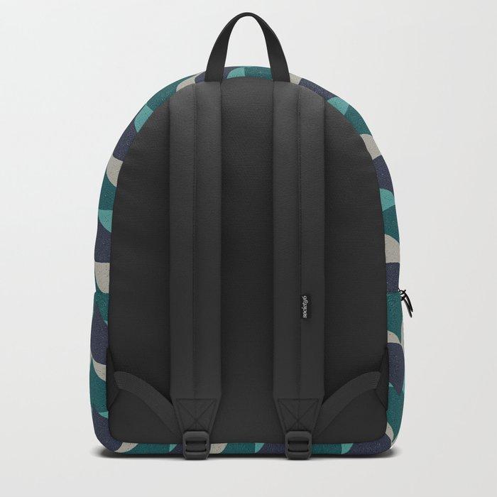 Waves Of Fun Backpack