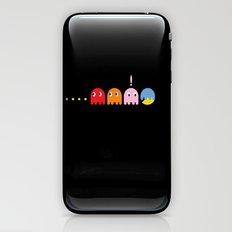 Ghost Disguise iPhone & iPod Skin