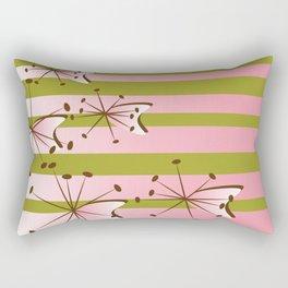 Retro Color 03 Rectangular Pillow