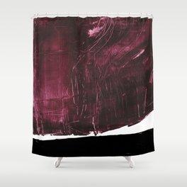 film No9 Shower Curtain