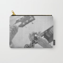 Guitar and Fiddle Carry-All Pouch