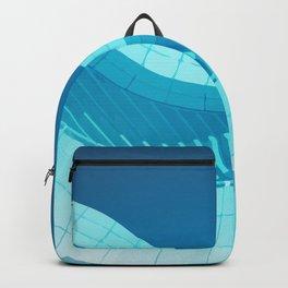 Getty Center LA Backpack