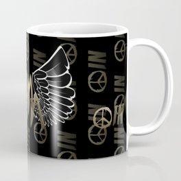 ANGEL A. Coffee Mug