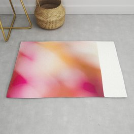 Pink Colours Rug