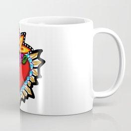 Heart Milagro Coffee Mug