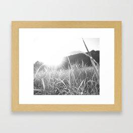 Good Name  Framed Art Print