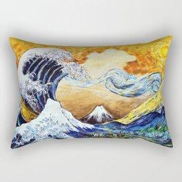 Inception Rectangular Pillow
