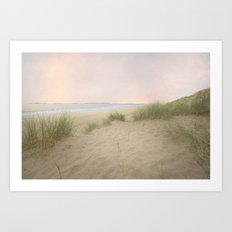 My Beach Art Print