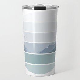 Alaskan Greens Travel Mug