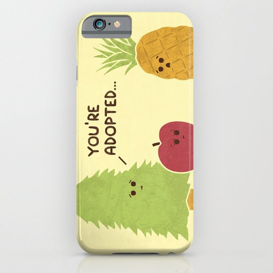 The Confession iPhone & iPod Case