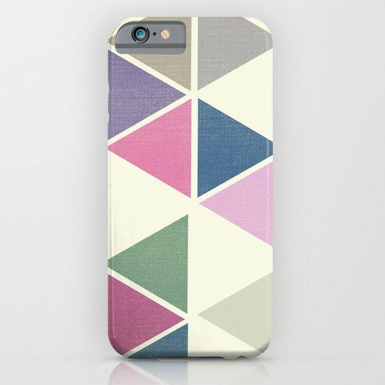 T R I _ N G L S iPhone & iPod Case