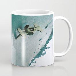 USS Midway Coffee Mug