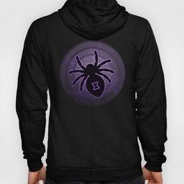 Halloween Spider Hoody