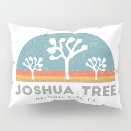 Joshua Tree National Park California Pillow Sham