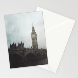 Moody London Vibes Stationery Cards