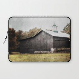 The Grey Barn Laptop Sleeve