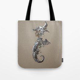 FY (IX) Tote Bag