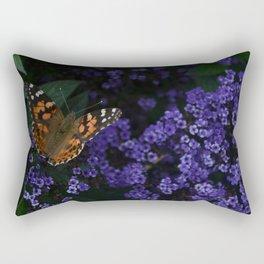 Ionone Rectangular Pillow
