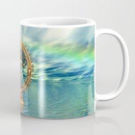 Shiva Nataraja Coffee Mug