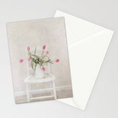 Spring Chair Stationery Cards