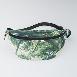 Wise owl Fanny Pack