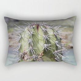 Kadushi cactus Rectangular Pillow
