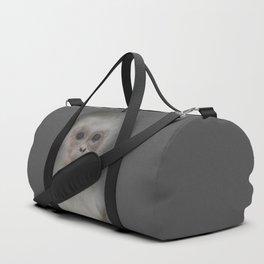 Baby Monkey Duffle Bag