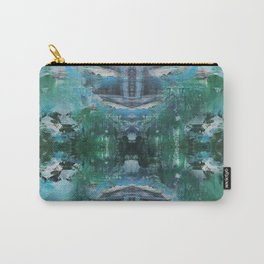 loose yourself in the woods Carry-All Pouch