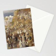 Renoir - The Mosque,1881 Stationery Cards