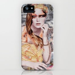 Out of time - deluxe iPhone Case