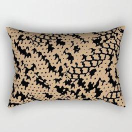 itsexactlywhatuthink Rectangular Pillow