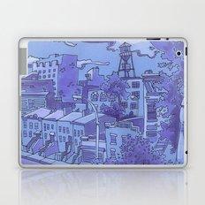 Brooklyn View Laptop & iPad Skin