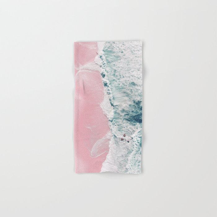 sea of love II Hand & Bath Towel