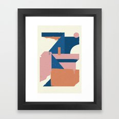 Emmecosta Framed Art Print
