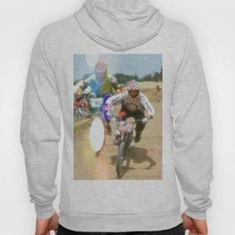 s&m bikes racer Hoody