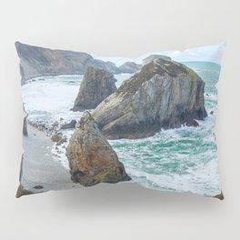 An Claddagh Mor Pillow Sham