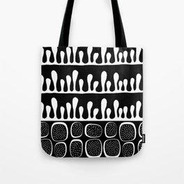 Vegetative 1 Tote Bag