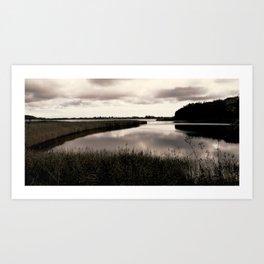 home /2 Art Print
