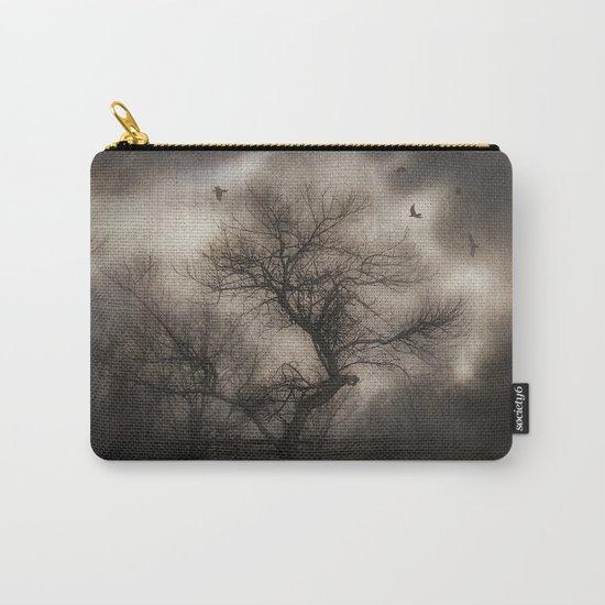 Svetlana's Tree Carry-All Pouch