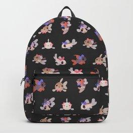 Ribbon corydoras Backpack