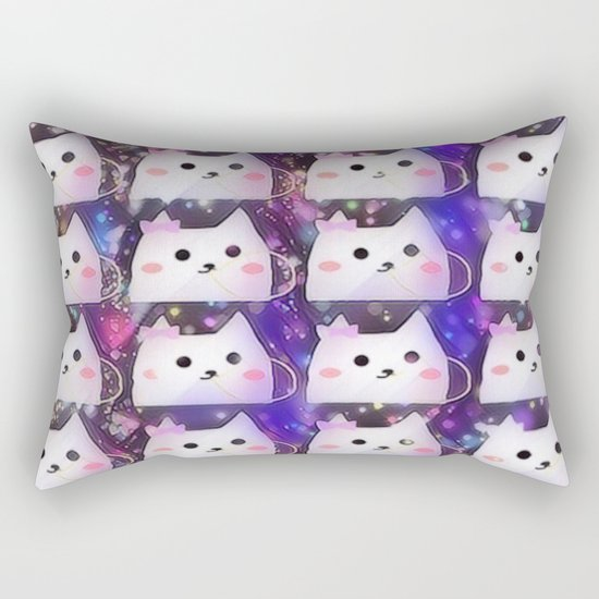 cat-263 Rectangular Pillow