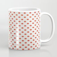 all you need is love Mugs featuring All you need is love by Libertad Leal Photography