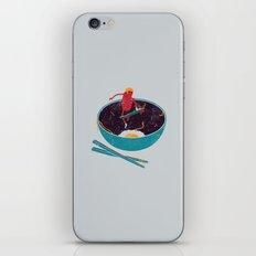X-Food iPhone & iPod Skin