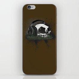DeadSound iPhone Skin