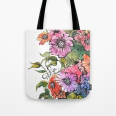 Life...It's a One Time Thing. Tote Bag