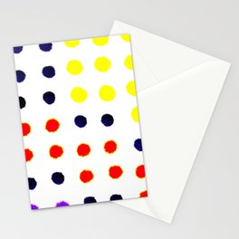 Spy Glass Stationery Cards