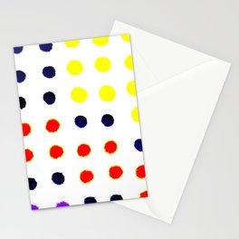 Spy Glass Stationery Cards