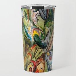 Bestiary Travel Mug