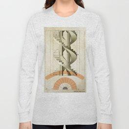 hondius sp.eye.ral Long Sleeve T-shirt